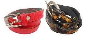 GCI Casual Stylish Women/Ladies Belts Exclusive Design BL-02