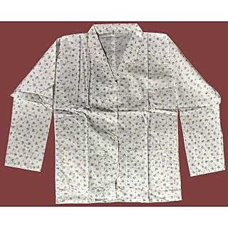 Suncoat for Girls, White color Sun coat in all Sizes