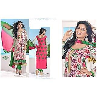 Designer Ladies Suits AGS (Unstitched)