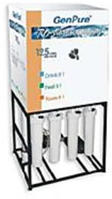 GenPure125LPH  Institutional RO Water Systems