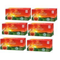 GoodRicke Roasted Darjeeling Tea 25 Tea Bag Pack Of 6 Total 150 Tea Bag