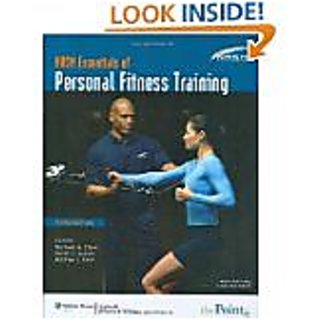 Nasm Essential Of Certified Personal Training