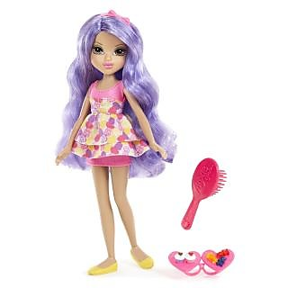 Moxie Girlz Sweet Style Doll Pack (511267) - Sophina
