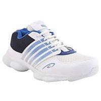 Yepme Parade Sports Shoes - White & Blue