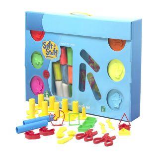 ELC Bumper Tool & Dough Set