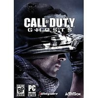 CALL OF DUTY GHOSTS PC GAME [ NO CASH ON DELIVERYY