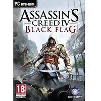 ASSASSINS CREED 4 BLACK FLAG PC GAME [ NO CASH ON DELIVERY