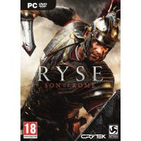 Ryse Son Of Rome PC GAME ( 2014 ) [ NO CASH ON DELIVERY