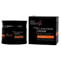 Bio Mantra Spf 40+ Sunscreen  Cream