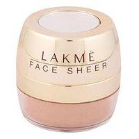 Lakme Face Sheer Highlighter (Sun Kissed) 4G