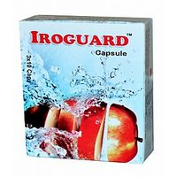 Iroguard Capsule Pack Of 30 Caps