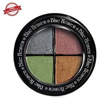 Blue Heaven 4X1 Eye Magic Eye Shadow