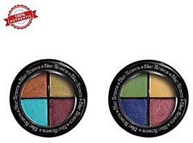 Blue Heaven Combo of 2 Eye Magic Eye Shadow (603  604)