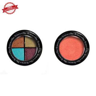 Blue Heaven Diamond Blush On 503 & Eye Magic Eye Shadow 603 Combo