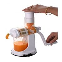 Juicer Grinder Mixer Orange Juicer Juicer Mixer