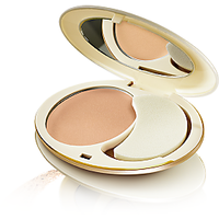 Giordani Gold Age Defying Compact Foundation SPF 15 (Light Ivory) - 10g