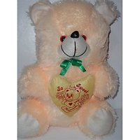 AGS 195 Soft Toys, Teddy Bear Gift Child, Birthday, Friend, Valentine