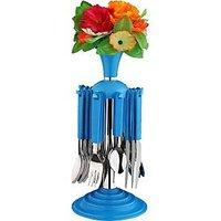 24 Piece Cutlery Set