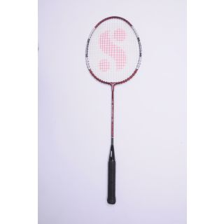 Silver's Headley G3 Strung Badminton Racquet with Full Cover