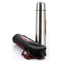 Mega Slim Stainless Steel Vaccum Flask - 1000 Ml