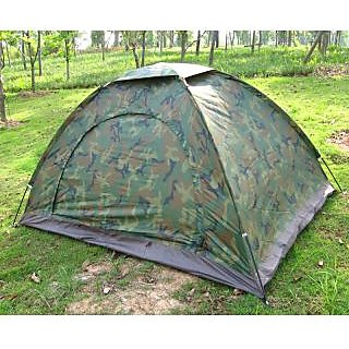 28847b36e0b PICNIC CAMPING HIKING TENT FOR 3 PERSON - CF In India - Shopclues Online