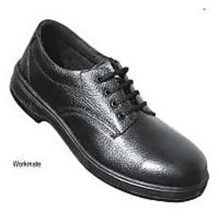 Men's Leather Shoes Black