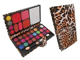 Kiss Touch G Choice Hand Purse Stayle Eyeshdow Including Blusher
