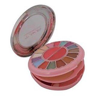TYA G Choice Fashion Color Makeup Kit