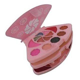 Kiss Beauty GCI Fashion Color Makeup Kit
