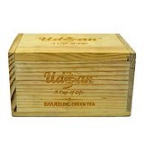 Udyan Green Tea Wooden Chest-100gm