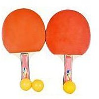 Kids Table Tennis Set