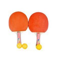 Kids Table Tennis Set