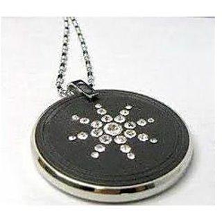 Diamond scalar pendant quantum science scalar energy pendant with diamond scalar pendant quantum science scalar energy pendant with steel ring mozeypictures Choice Image