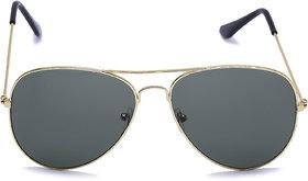 Royal Son Unisex Aviator Sunglasses