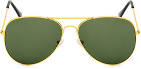 Royal Son Unisex Aviator Sunglasses
