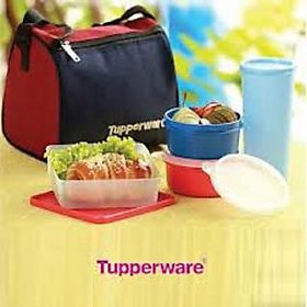Tupperware Insulated Best Lunch