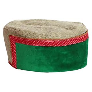 Himachali Cap (Pahari Topi) - Kinnaury