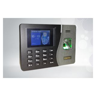ESSL Identix K20 Biometric Attendance Machine With Battery
