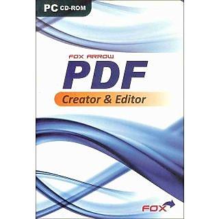 Fox Arrow - PDF Creator  Editor