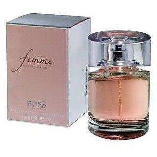 Hugo Boss Femme EDP for Women 75 ml