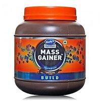 Venkys Mass Gainer Chocolate 1Kg