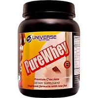Universe Pure Whey 3 Kg Chocolate