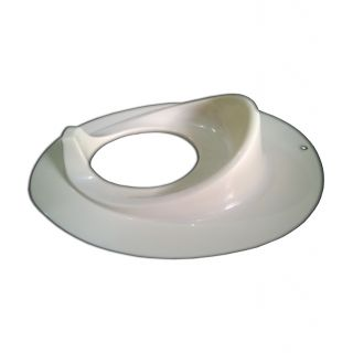 Potty Training - Lavatory Seat - White