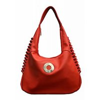 SkyWays Red Hand Bag (Hb-19-RED)