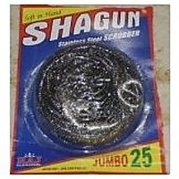 Stainless Steel Scruber Pack Of 12 Pcs