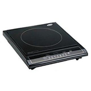 Glen GL Induction Cooker 3070 Induction Cook Top (Black)