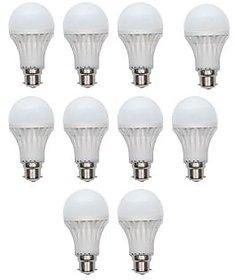 Eleva Global LED Bulb 7 Watt Set Of 10