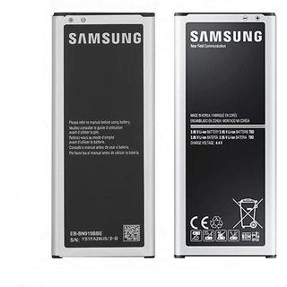 Click Away Samsung Galaxy Note 4,N9100,N910F- Battery 3220mAh EB-BN910BBE