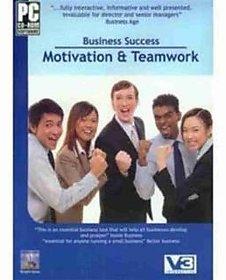 Business Success Motivation  Teamwork