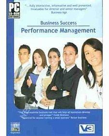 Businesss Success Performance Management